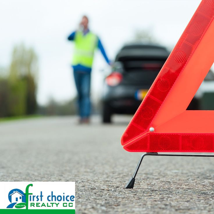 Always keep your vehicle in a mechanically sound condition in order to avoid breakdowns of any kind. This is when you are most vulnerable. #SafetyTips #Vehicle #Avoid