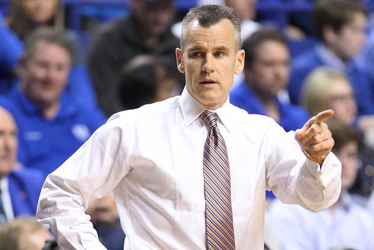 billy donovan thinking of leaving college for nba 2015