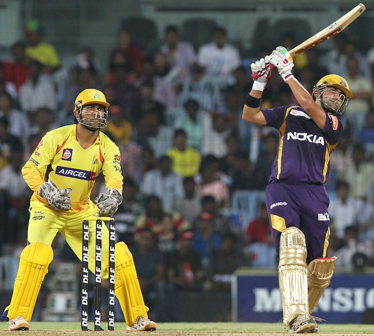 IPL 2014 - Chennai Super Kings