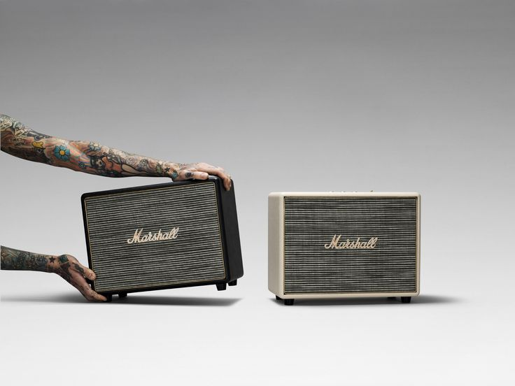 Woburn.....the biggest Daddy in the world of Bluetooth speakers is now out for all.   #marshallheadphones #marshallspeakers #marshallwoburn #bluetooth #planetofsound #weliveformusic #madeinmelbourne #allthewayto11 #50yearsofloud
