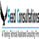 Seed consultation is a business of top management consulting firms in USA. Seed consultation provides business consulting services, Training & Technical Assistance, Quality Management, Program Management and Assessment for Public, Private, Faith based and Non-Profit Agencies, as well as Global Management Consulting.