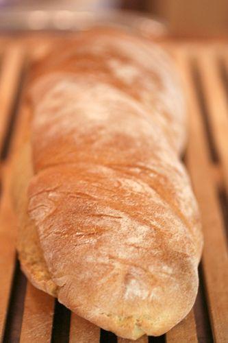 Pane di kamut fatto in casa: ingredienti e preparazione - Sapori e Ricette