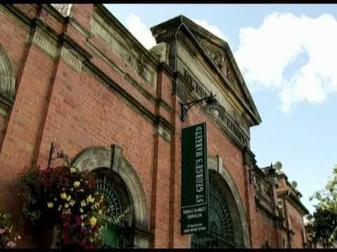 St George's Market - Visit Belfast