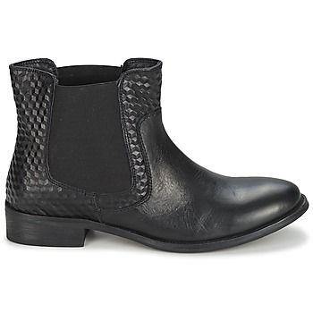 ELLE Tolbiac Chelsea Boots