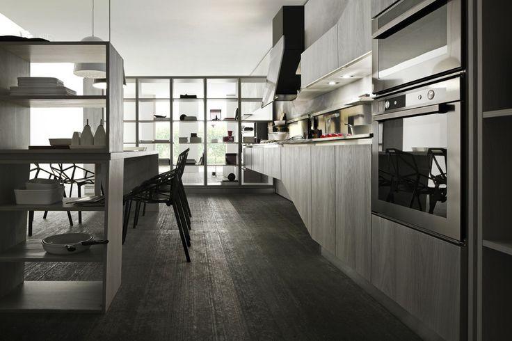 Gicinque cucine//kitchen//photo by Photografica