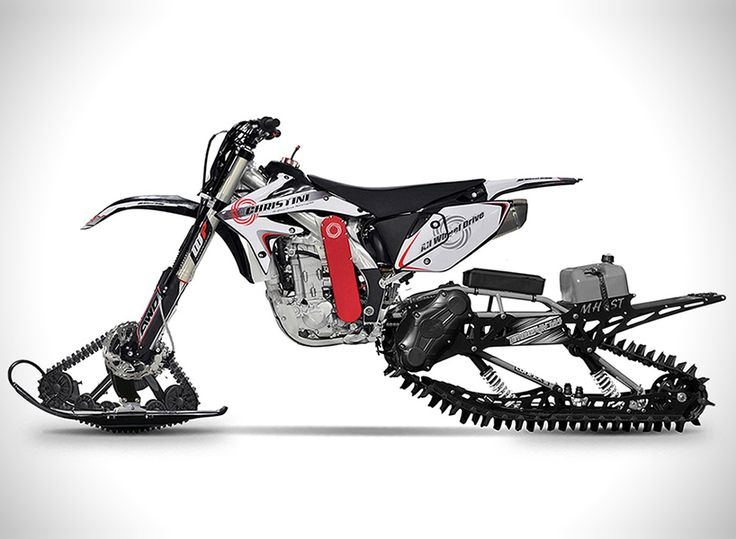 Designed to shred any obstacle that stands in your way!