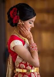 Best Indian Wedding Hairstyles Ideas On Pinterest Indian
