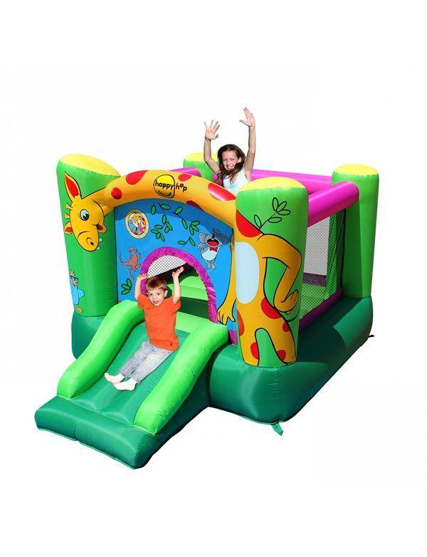 Divertentissimo gonfiabile da giardino o da interni, dalle dimensioni ridotte per far divertire i più piccoli anche se si ha poco spazio!  Shop online: https://goo.gl/pHs6z5  #happy #gonfiabili #bambini #giostre #giochi #toys #happiness