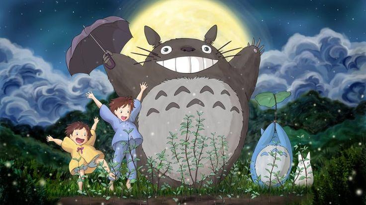 Totoro Stream Deutsch
