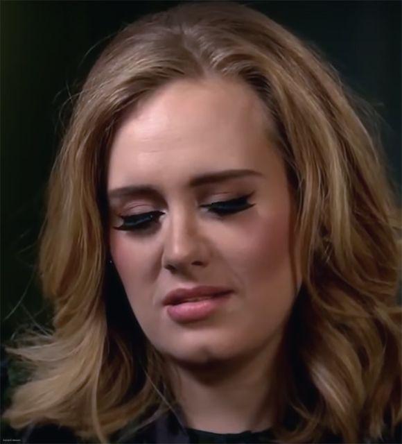 Adele 2015 - hayward simmons
