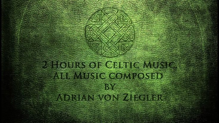 Celtic music reminds me of the Old kingdom because inside the kingdom it seems very ancient. - Alan