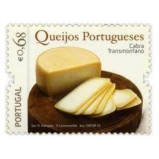 Queijos Portugueses.