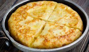 Картошка, которая затмила жареную и пюре — Мир интересного