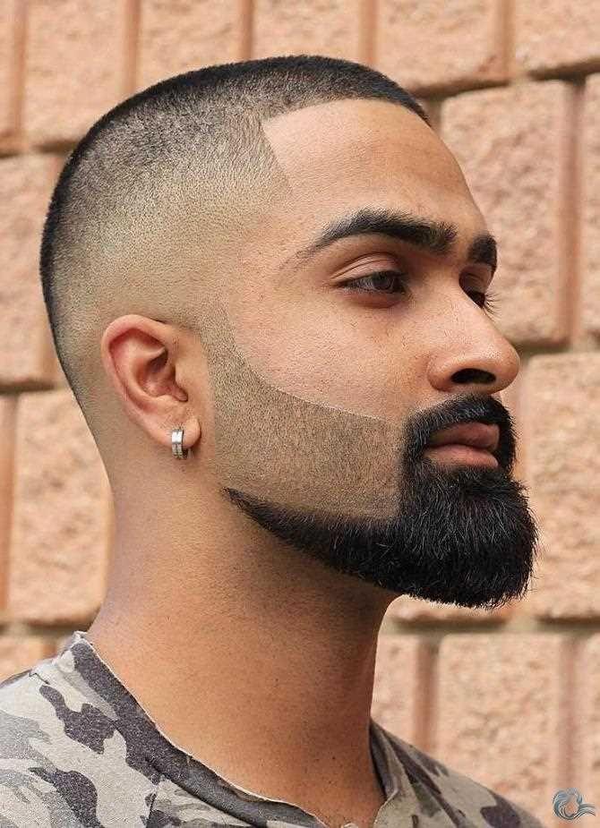 Beste 30 Frisuren Fur Manner Mit Barten 2020 30er Frisuren