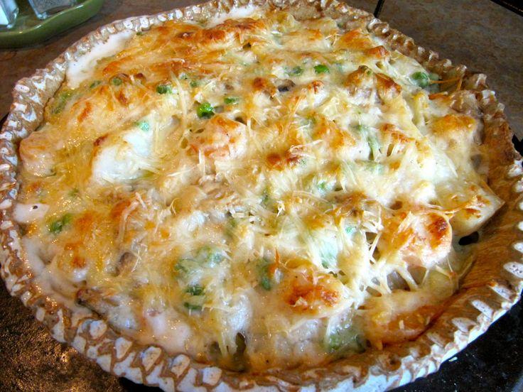 100 seafood casserole recipes on pinterest soul food for Fish casserole recipes