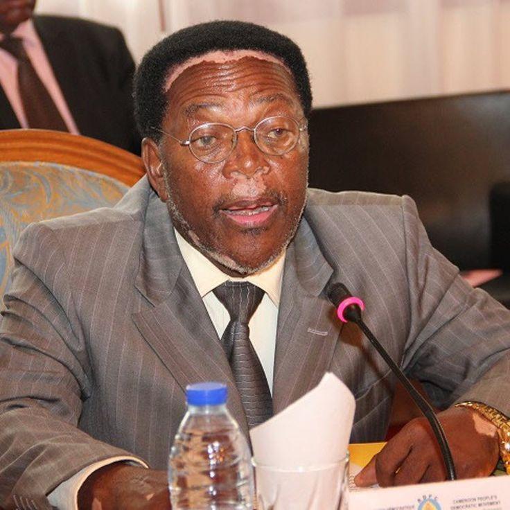CAMEROUN :: COMITE CENTRAL DU RDPC : L'échec de la version Jean Nkueté :: CAMEROON