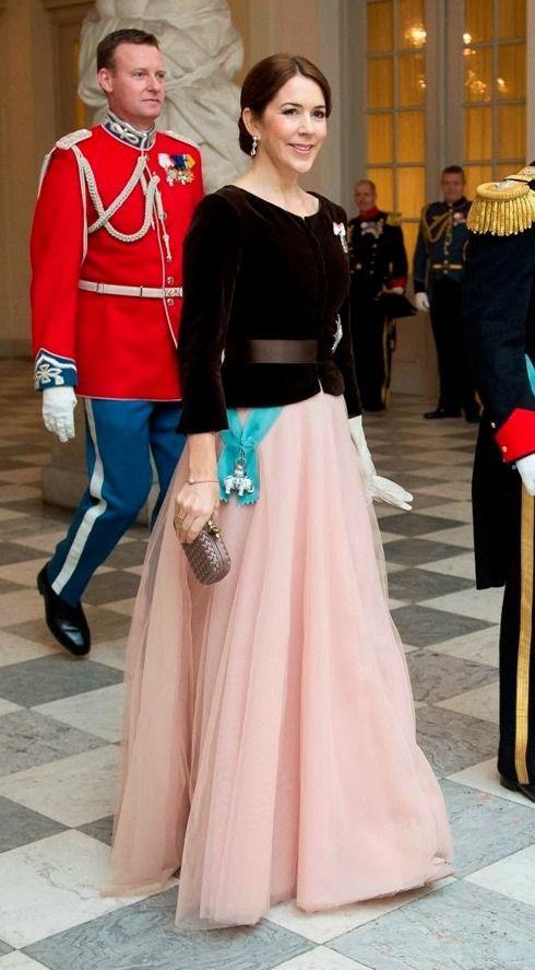 Denmark-Princess-Mary