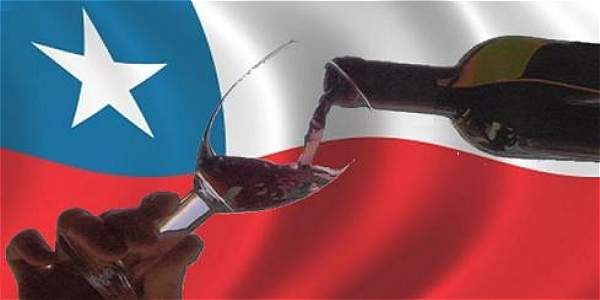 Los vinos chilenos se exportan hoy a 150 países del mundo.