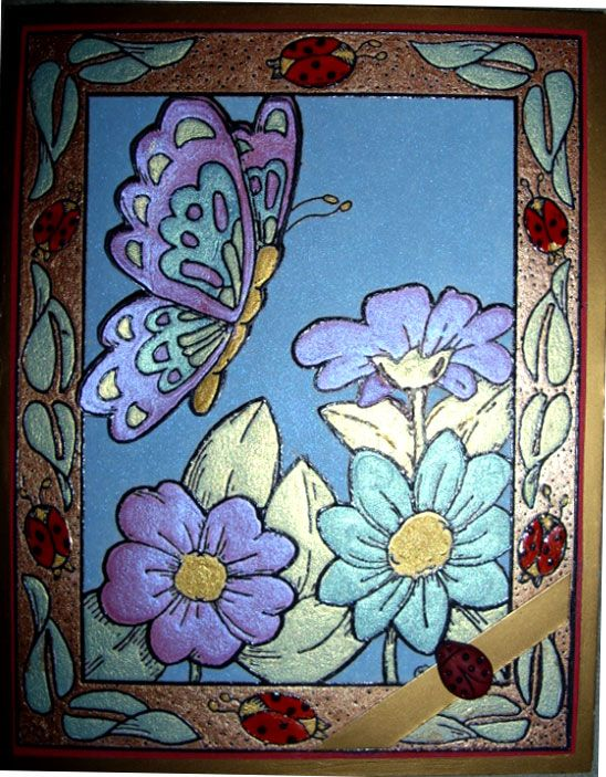 148 Best Images About Glass Painting Pattern On Pinterest