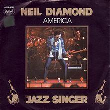 Buon compleanno a Neil Diamond: America, con testo e video