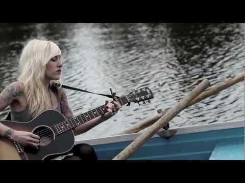 Drowning by Sarah Blackwood....wonderful song