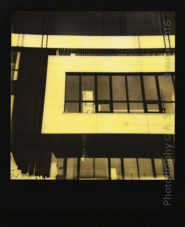 """Windows @ TIVOLI 