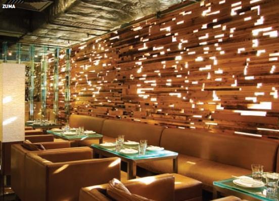 diseño de restaurantes: Interior Design, Zuma London, Google Search, Places, Space, Bar, Restaurants