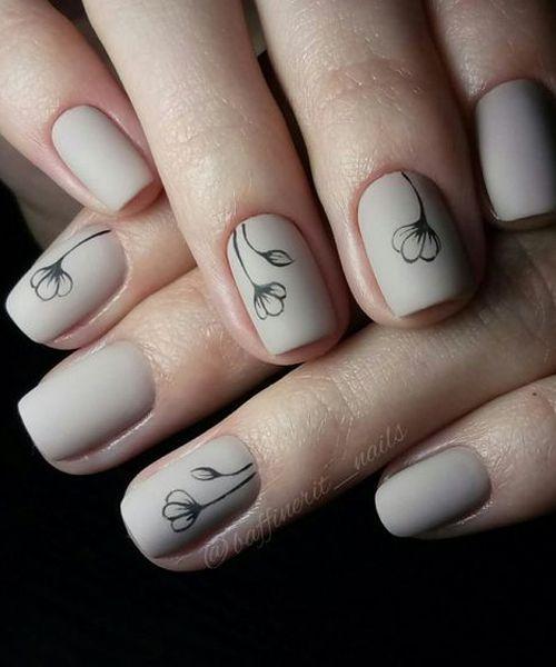 Elegant Nail Designs For Prom: Best 25+ Elegant Nail Art Ideas On Pinterest