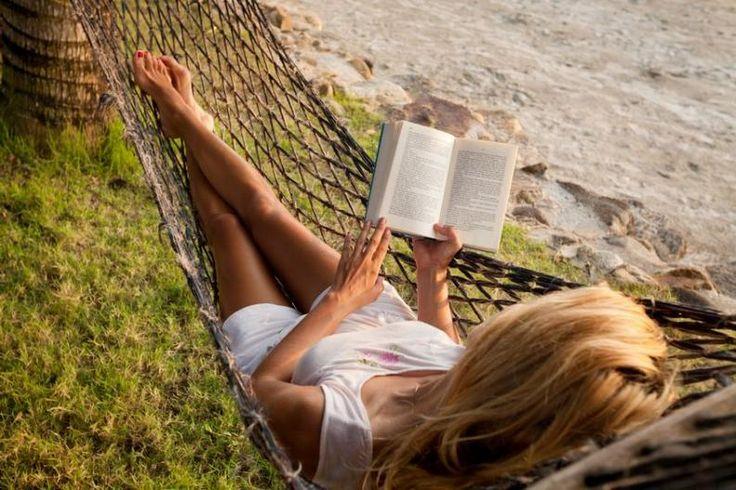 Könyv nyaraláshoz