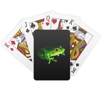 A fractalized green frog with fiery orange eyes against a black background. #fractalized #frog #amphibian #fractal #frog #fractal animal