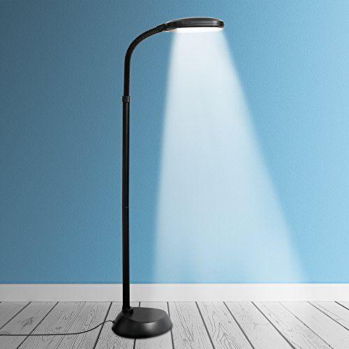 Tagen Licht Lamp Wacher Lampadaire Luminaire Lumiere Du Jour