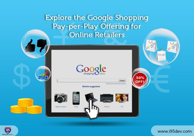 Google Shopping Pay-for-Play