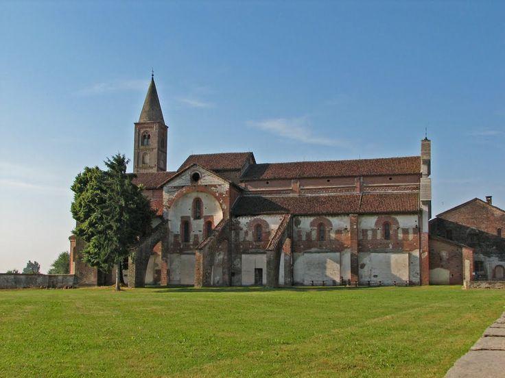 ABBAZIA DI STAFFARDA (provincia di Cuneo)