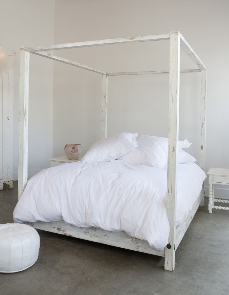 25 Best Ideas About Poster Beds On Pinterest 4 Poster Bedroom Canopy Beds And Canopy For Bed