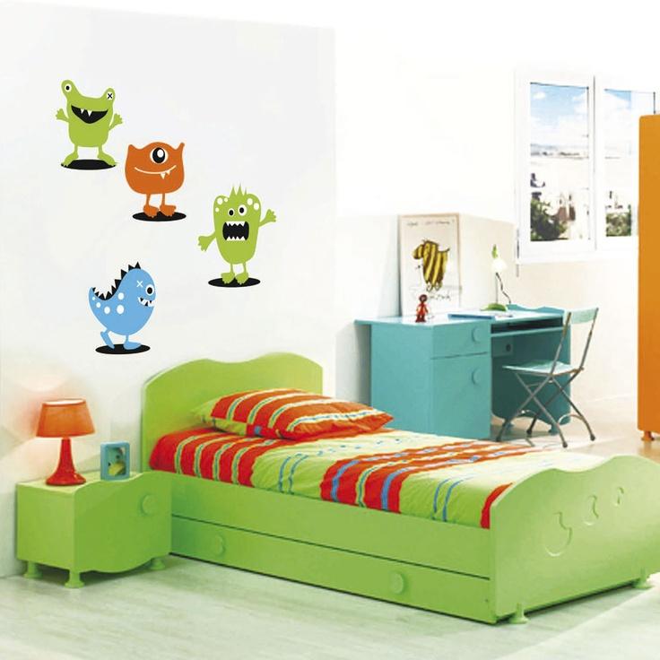 128 Mejores Im Genes Sobre Dormitorios Infantiles En Pinterest