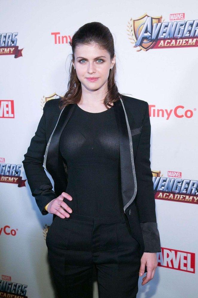 Alexandra - www.facebook.com/ILoveHotAndCuteCelebrities