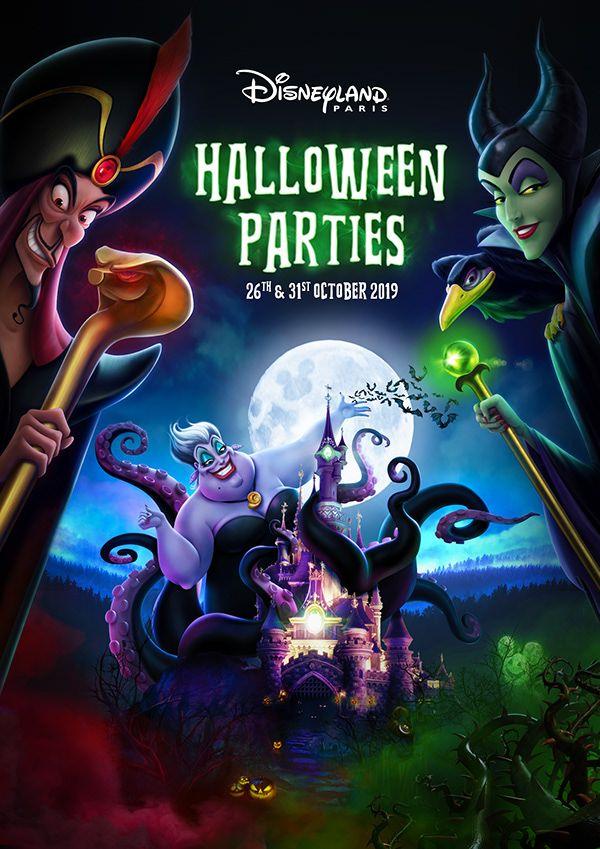 Disney Soiree Halloween.Pin On Disney Villains Art