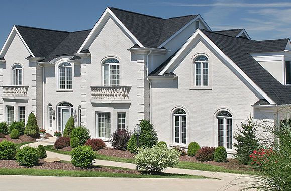 15 best split face and rock face block images on pinterest for Face brick homes