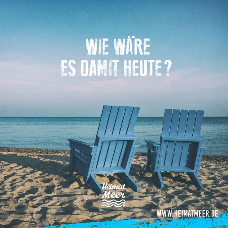 Wie wäre es mit etwas Meer? Mee(h)r bekommt ihr auch hier >>