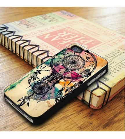 Water Color Dreamcatcher iPhone 5|iPhone 5S Case