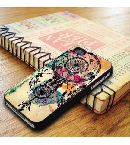 Water Color Dreamcatcher iPhone 5|iPhone 5S Case