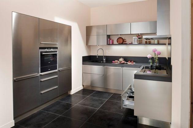 Cuisine fr d ric anton lapeyre cuisine kitchen for Cuisine ytrac lapeyre