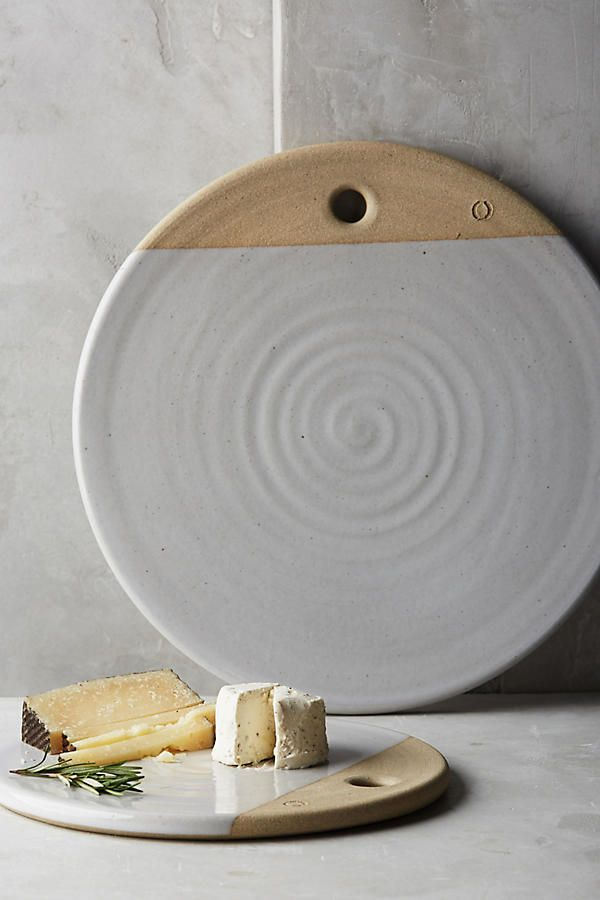 Slide View: 4: Silo Cheese Board