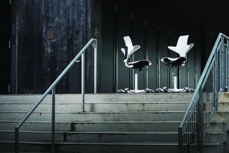 Design masterpiece #HÅGCapiscoPuls #design #Scandinavian #InspireGreatWork