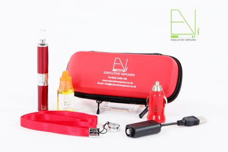 Get the best electronic cigarette starter kits in the market. To know more about visit on Executive Vapours website.