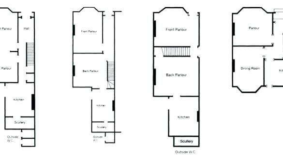 Georgian House Plan House Plans Best Choice Of House Plans A