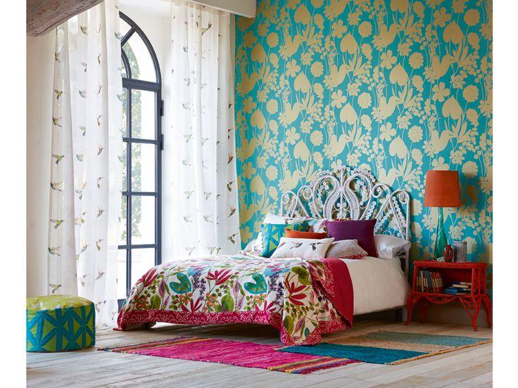Pi di 25 fantastiche idee su parigi camera da letto su for Letto stile arti e mestieri