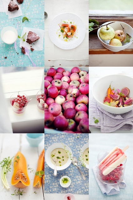 """2012 food styling & photography workshop in France"""