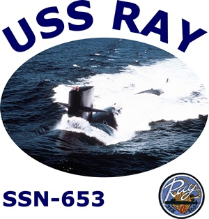 ssn 653 ray - Google Search