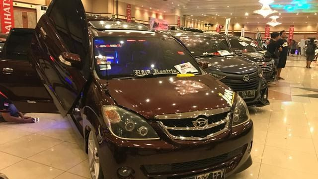 Gambar Mobil Modifikasi Paling Keren Di 2020 Mobil Modifikasi Mobil Bmw